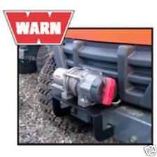 Kubota RTV900 RTV 900 Warn Winch Mount Plate - New