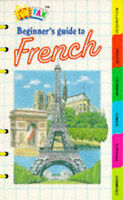 (Very Good)-Funfax Beginners Guide To French (Paperback)-Susannah Bradley-185597