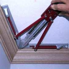 NEW ALUMINIUM?Angle Bevel Protractor Gauge Finder?Molding Carpentry Woodwork