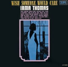 IRMA THOMAS Wish Someone Would Care IMPERIAL RECORDS Sealed Vinyl Record LP