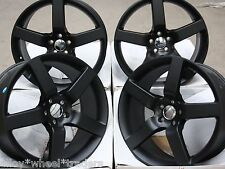 "ALLOY WHEELS X 4 20"" DARE 5 FITS RENAULT VOLVO PEUGEOT MERCEDES BENZ 5X108 ONLY"
