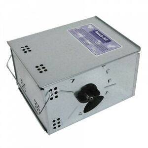 6 Ketch All Automatic Mice Control Live Catch Mouse Traps