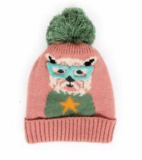Powder Kids Cosy Westie Bobble Hat