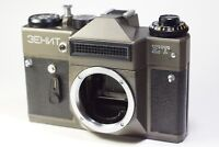 Zenit ET 35mm SLR Film Camera Body only