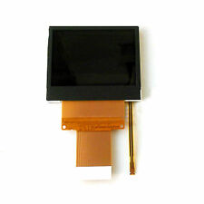 Display: LCD Screen