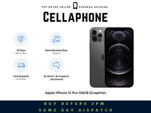 ~~Brand New~~ Apple iPhone 12 Pro 128GB (Graphite) - Au Stock - GST Invoice