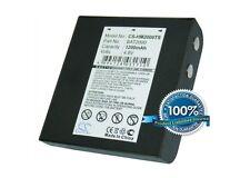4.8V battery for HME BAT2000, COM 2000 Ni-MH NEW