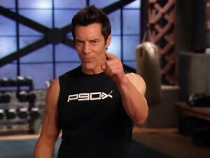 P90X Replacement Discs Extreme Home Fitness Workouts Beachbody DVD You Choose