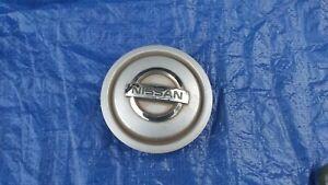 2002 2003 2004 Nissan Pathfinder Silver OEM Center Cap P/N 40342-5W510