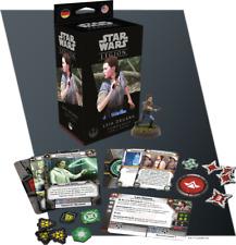 Star Wars Legion Leia Organa Commander Extension de / en Fantasy Flight Games