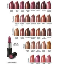 MARY KAY CREME LIPSTICK New (you choose)