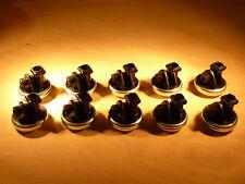 10 UNIDADES ORIGINAL Jura REGULADOR Membrana de presión 59504 NUEVO incl.