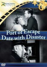 Port of Escape/date With Disaster 5060172961399 DVD Region 2