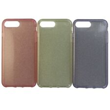 Speck Presidio Glitter Case 3 Pack for iPhone 8 Plus / 7 Plus - Pink/Gold/Purple