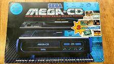 Sega Mega CD Refurb Service