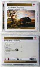 LORIN MAAZEL Beethoven Schubert .. 2011 Sony Classics CD OVP/NEU