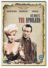 The Spoilers (DVD, 2011) Marlene Dietrich, John Wayne