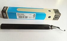1pc New NOGA RB1000 Rapid-burr & 1pc stainless steel BS1010 blade Deburring Tool