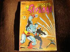SPECIAL STRANGE 69