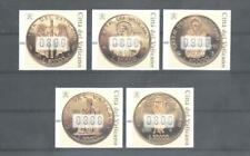 (867848) Coins, ATM, Frama, Vatican