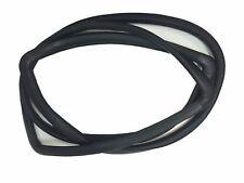 1965-68 Dodge Polara  Windshield Seal - Without Trim Groove