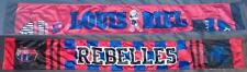 OTTAWA LITTLE REBELS CANADA FOOTBALL SOCCER ACADEMY SUMMER SCARF NEW