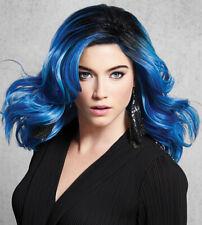 BLUE WAVES Wig by HAIRDO, Tru2Life Heat-Friendly Fiber, NEW!