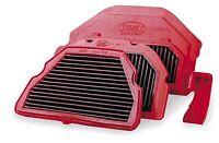 BMC AIR FILTERS BMC AIR FLTR TRIUMPH 955 FM310/06 FUEL AND A AIR FILTERS