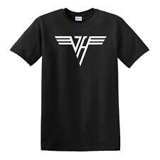 Van Halen T-Shirt - Classic Rock Band