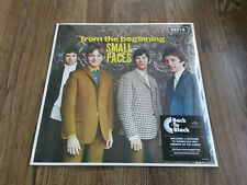 SMALL FACES - FROM THE BEGINNING NEW 180g LP SEALED