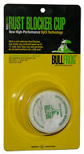 Bull Frog 91112 Rust Blocker Emitter Self Adhesive Cup Protects up to  11 Cu Ft