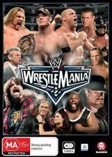 Wrestlemania 22 - 3 Disc Set WWE DVD