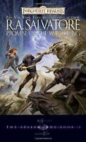 Promise of the Witch-King (Forgotten Realms: The Sellswords, Book 2) (Bk. 2) by