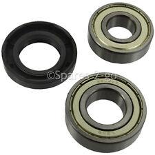 2nd Type Drum Bearing & Oil Seal Kit for AEG Washing Machine 6207ZZ 6206ZZ