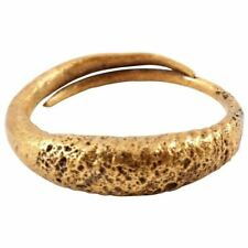 ANCIENT VIKING WARRIOR'S RING C.900 AD SIZE 11