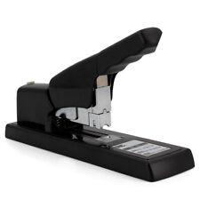 Heavy Duty Desktop Stapler 100 Sheet Capacity For School Work Home Office Desk
