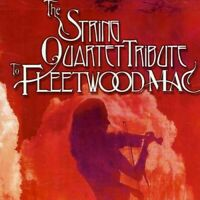 Various Artists - The String Quartet Tribute To Fleetwood Mac [New CD]