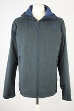 North Face Mens Hooded Quilted Lining Jacket Size M