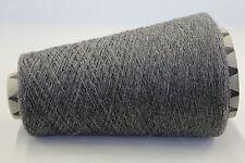 100 G 65/% angora//cachemire grauantrazit 20//2 99,90 €//kg Laine Fil Fil X11