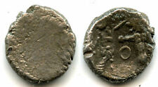 AR 1/16 shekel (372-358 BC), Phoenicia, Sidon, Ancient Greece - BMC 34
