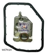WESFIL Transmission Filter FOR Toyota CELICA 1989-1994 A241 WCTK14
