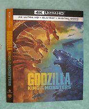 GALVESTON, GOOSEBUMPS 2  4K Blu ray slipcover