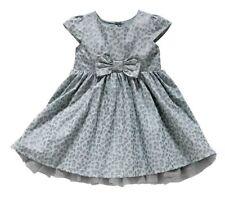 Unbranded 100% Cotton Short Sleeve Knee Length Girls' Dresses (2-16 Years)