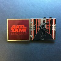 WDW - Star Wars Weekend 2012 Disney Vacation Club - Darth Maul Disney Pin 90410