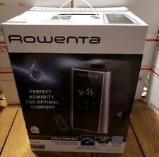 Rowenta HU5230 Aqua Perfect Ultrasonic Humidifier W Remote Control 8a17d0958532