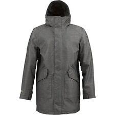Burton GMP Kohlman Snowboard Jacket (L) True Black / Stout White