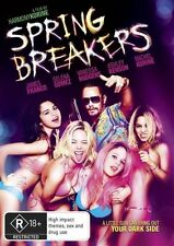 Spring Breakers (DVD, 2013)VGC Pre-owned (D112)