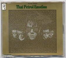 THAT PETROL EMOTION Strange Fruit - 8 tracks CD PEEL SESSIONS come nuovo
