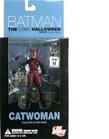DC Direct Batman Long Halloween Series 1: Catwoman Action Figure