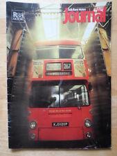 ROLLS ROYCE Dealer Journal brochure for Sales Staff - 1978 Edition No 9